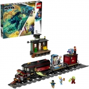 Lego Hidden Side Expresso Fantasma -70224