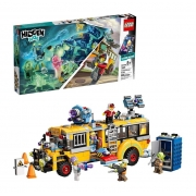 Lego Hidden Side Ônibus Paranormal Interceptor -70423
