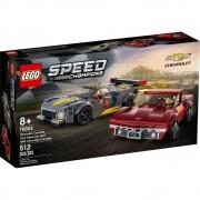 LEGO Speed Champions Chevrolet Corvette 76903