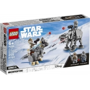 LEGO Star Wars AT-AT Contra Microfighters Tauntaun - 75298