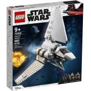 LEGO Star Wars Imperial Shuttle 660 Peças - 75302