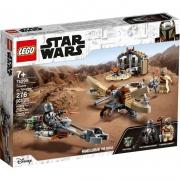 LEGO Star Wars - Problemas em Tatooine 75299
