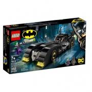 Lego Super Heroes 76119 - Batmóvel Perseguição Do Coringa