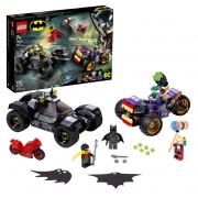 LEGO Super Heroes Perseguição do Triciclo do Joker 76159