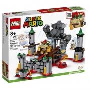 LEGO Super Mario - Expansão Batalha no Castelo de Bowser - 1010 Peças - 71369