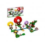 Lego Super Mario Expansão Caça Ao Tesouro De Toad 71368
