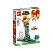 Lego Super Mario Torre Bamba Do Chefe Irmão Sumô - 71388