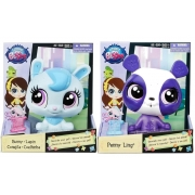 Littlest Pet Shop Penny Ling ou Bunny Lapin - Hasbro