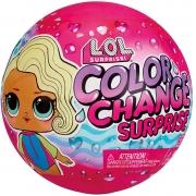 Lol Surprise Color Change Dolls - Candide SCA 8981