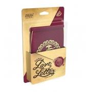 Love Letter 2º Edição - Galapagos Jogos