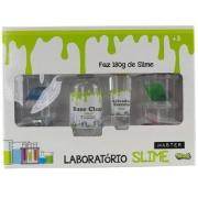 Master Laboratório de Slime - Faz 180g - Sunny 2263