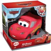 Mcqueen com Atividades - Filme Carros Disney Pixar - Elka