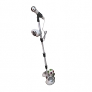 Microfone com pedestal e luzes - Star Voice  - Zoop Toys