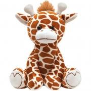 Minha Girafinha Pelúcia 25cm - Buba 4773