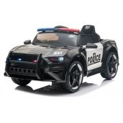 Mini veículo Carrinho Infantil Motorizado Elétrico Mini Policia - Baby Style