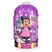 Minnie Fashion Doll Fashion Fun Multikids - 1124