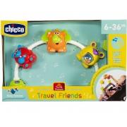 Mobile de carrinhos Travel Friends - Chicco7470