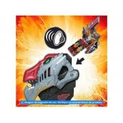 Morfador Power Rangers Dino Fury  Emite Som -  Hasbro 0297