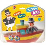 Mundo Bita - Barco Hora do Banho - Lider