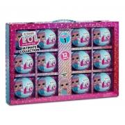 Boneca Lol Surprise Complete Collection - Mermaid - Candide