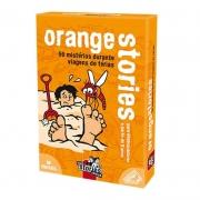 Orange Stories Galápagos Jogos Diversos