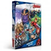 Os Vingadores – Quebra-cabeça 100 peças