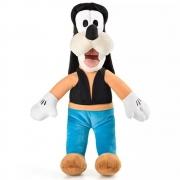 Pateta de Pelúcia Disney 33cm com Som - Multikids
