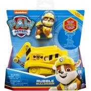 Patrulha Canina Rubble Diggin' Buldozer - Sunny 2720