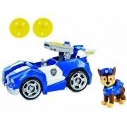Patrulha Canina Veículos Temáticos Do Filme - Figura Chase - Sunny 2710