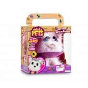 Pelúcia Adota Pets Snow - Multikids