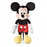 Pelúcia Disney com Som Mickey 33cm - Multikids