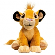 Pelúcia Disney Simba 30 cm - Fun Divirta-se