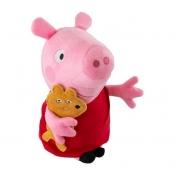 Pelúcia Peppa Pig 25 cm - Sunny2340