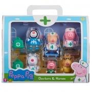 Peppa Pig Médicos E Enfermeiros 2320 - Sunny