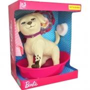 Pet Shop Da Barbie Taff - Pupee
