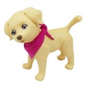 Pet Veterinário da Barbie - Cachorrinha Taff Pupee 1250