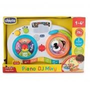 Piano DJ Mix Infantil - Chicco