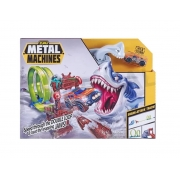 Pista Metal Machines SHARK ATTACK - Candide 8707
