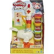 Play-doh - Farm Galinha Penosa-hasbro