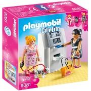 Playmobil Caixa Eletrônico -  Sunny 1719