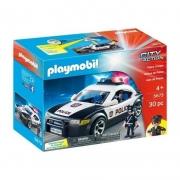 Playmobil City Action - Carro de Policia - Sunny