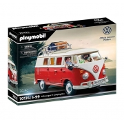 Playmobil Volkswagen T1 Camping Bus Sunny