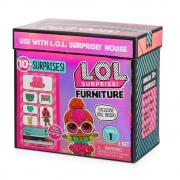 Playset LOL Surprise Forniture - Candide
