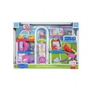 Playset Shopping da Peppa Pig - Sunny