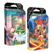 Pokémon Baralho de Batalha Starter Deck V Gardevoir  - Copag