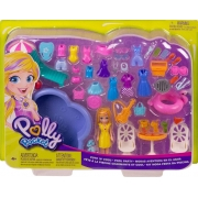 Polly Pocket Festa na Piscina - Mattel