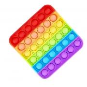 Pop Fun - Pura Diversão - Quadrado - Arco-íris - Yes Toys