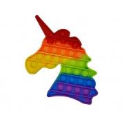 Pop Fun - Pura Diversão - Unicórnio - Arco-íris - Yes Toys