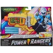 Power Rangers Lançador Nerf Morfador de Ataque - HASBR E5904