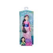 Princesa Mulan Disney Princess Brilho Real - Hasbro0905